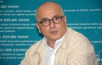 STRATEJI - Karacan, Yerel Yönetimler Konusunda Açıklamada Bulundu