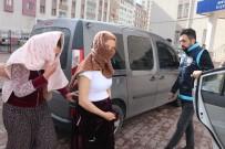 ZİYNET EŞYASI - Kayseri Polisinden Büyük Operasyon Açıklaması 23 Gözaltı