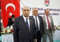 TRAFİK TESCİL - Kayseri Şoförler Ve Otomobilciler Odası Başkanı Ali Ateş'ten Noter Uyarısı
