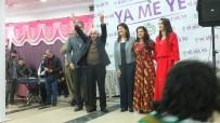 YAĞAN - Mardin'de Terör Operasyonu Açıklaması HDP İl Eş Başkanı Sincar Gözaltına Alındı