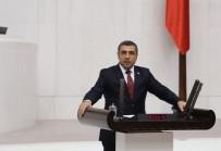 KAHRAMANLıK - Milletvekili Taşdoğan'dan Gazilik Unvanı Mesajı