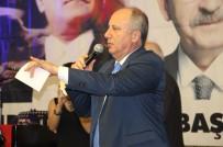 MUHARREM İNCE - Muharrem İnce'den 'Tunç Soyer' Çıkışı