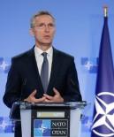SİLAHSIZLANMA - NATO Genel Sekreteri Açıklaması 'Orta Ve Kısa Menzilli Silahların Kaldırılması Anlaşmasını Sürdürmeye Çalışıyoruz'