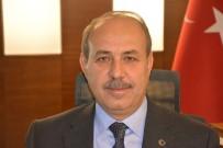 Oğuzeli Belediye Başkanı Mehmet Sait Kılıç Açıklaması