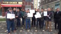 İNŞAAT FİRMASI - Onlarca Aileyi Dolandıran İnşaat Şirketi Sahipleri Kayıplara Karıştı