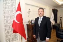 AHMET YENİLMEZ - Talas'a Usta Oyuncu Ahmet Yenilmez Geliyor
