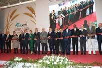 HİDROELEKTRİK SANTRALİ - Tarım Bakanı Pakdemirli Açıklaması 'Tarımsal Destek 14,5 Milyar Liraya Çıktı'
