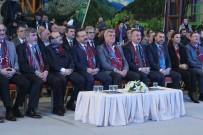 İSMAIL USTAOĞLU - Trabzon Kültürü 2'Nci Kez Kocaeli'nde