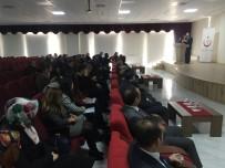 Tunceli'de 'Beyaz Bayrak' Ve 'Beslenme Dostu Okul' Oranı Yüzde 100 Oldu