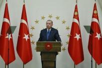 GÜVENLİ BÖLGE - 'Türkiye ABD'nin Çekileceği Alanlarda Terörle Mücadele Sorumluluğunu Devralmaya Hazırdır'