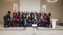 GÜLDEREN - Türkiye Gazetesi Ve İhlas Pazarlama Çalışanları 2019 Yılı Hedeflerini Belirledi