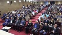 HITIT ÜNIVERSITESI - 'Türkiye Sigarayla Mücadelede Uluslararası Camiada Örnek Gösterildi'