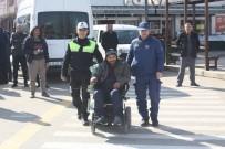 KADıOĞLU - Tuzluca'da 'Öncelik Hayatın, Öncelik Yayanın' Etkinliği Düzenlendi