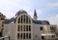 SEYİT ONBAŞI - Yahya Çavuş Camii Törenle İbadete Açılıyor