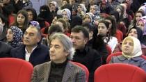 GÜVENLİ BÖLGE - 'Yerel Seçim Yolunda Yerinde Eğitim Modeli' Programı