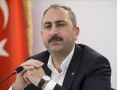 Adalet Bakanı: Türkiye bu cinayetin örtbas edilmesini önlemiştir