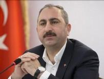 Cemal Kaşıkçı - Adalet Bakanı: Türkiye bu cinayetin örtbas edilmesini önlemiştir