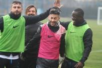 DOĞUM GÜNÜ - Adana Demirspor'da, İstanbulspor Maçı Hazırlıkları Sürüyor