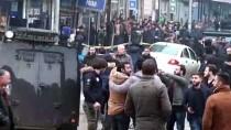 Ağrı'da Silahlı Kavga Açıklaması 2 Yaralı