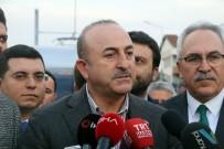 Cemal Kaşıkçı - Bakan Çavuşoğlu'ndan BM'ye 'Kaşıkçı' Çağrısı