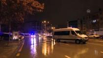GAZİ ÜNİVERSİTESİ TIP FAKÜLTESİ - Başkentte Trafik Kazaları Açıklaması 3 Yaralı