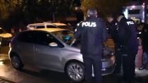 Bekçilerin Üzerine Araç Süren Şüpheliler Yakalandı