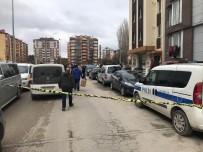 ESKİBAĞLAR MAHALLESİ - Bıçaklanan Kurye Ağır Yaralandı