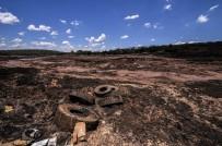 MINAS - Brezilya'da Barajın Çökmesi Sonucu Ölenlerin Sayısı 157'Ye Çıktı