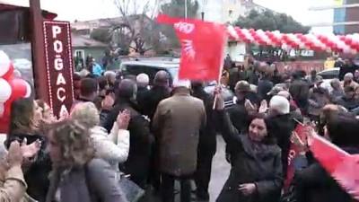 'CHP Genel Merkezi'nin Yaptığı Yanlışlıklar Ağrı Dağı'nı Aştı'