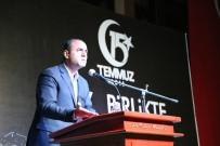 CHP'nin Tunceli Eski İl Başkanı Güder Partisinden İhraç Edildi