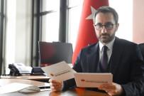 Cemal Kaşıkçı - Cumhurbaşkanlığı İletişim Başkanı Altun'dan Kaşıkçı Açıklaması
