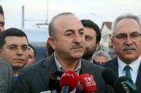 Cemal Kaşıkçı - Dışişleri Bakanı Çavuşoğlu'ndan BM'nin Kaşıkçı Raporuyla İlgili Açıklama