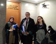 SANIK AVUKATI - Duruşmada Avukatlar İle Hakim Tartıştı