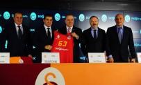 İMZA TÖRENİ - G.Saray Erkek Basketbol Takımının İsim Sponsoru Doğa Sigorta