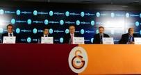 İMZA TÖRENİ - Galatasaray Erkek Basketbol Takımı'nın İsim Sponsoru Doğa Sigorta Oldu