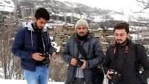 Hizan'da Kış Güzelliği