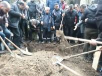 CEYHAN - İntihar Eden Ziraat Odası Başkanının Cenazesi Defnedildi