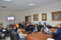 STRATEJI - İTÜ Öğrencilerinin Bitirme Tezi 'İznik'