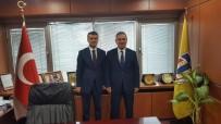 İYİ Parti Yomra Belediye Başkan Adayı Bıyık Açıklaması 'Yomra Yıllardır Sahipsiz'