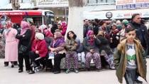 İzmir'deki Karbonmonoksit Zehirlenmesi