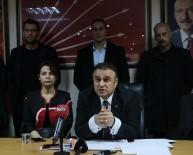 Karataş Belediye Başkanı Ünal CHP'den İstifa Edip, MHP'ye Geçti