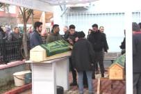 Kastamonu'da Batan Teknede Ölen Balıkçılar Defnedildi