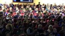 SELAHATTİN MİNSOLMAZ - Kırklareli'nde Dezavantajlı Öğrenciler Konser Verdi
