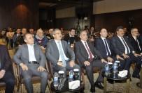NECMETTİN ERBAKAN - 'KOP'ta Girişim Projesi Melek Yatırımcılık' Lansman Toplantısı Yapıldı