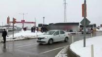 Malatya'da İki Otobüs Çarpıştı Açıklaması 10 Yaralı