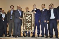 METİN KÜLÜNK - Metin Külünk Siverek'te Konferans Verdi
