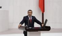 Milletvekili Taşdoğan'dan Bakan Pakdemirli'ye Soru Önergesi
