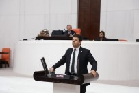 İNTIHAR - Milletvekili Tutdere Bölgede Yaşanan İntiharların Araştırılmasını İstedi