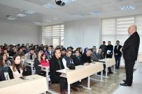 GIDA MÜHENDİSLİĞİ - Mühendis Adayları Uygulamalı Mühendislik Eğitimine Uğurlandı