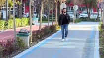 HACİZ İŞLEMİ - Oğluna Verdiği 'Fazla Nafaka'yı İcrayla Geri İstedi